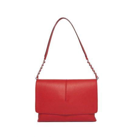 geanta dama rosie cu lant unicat