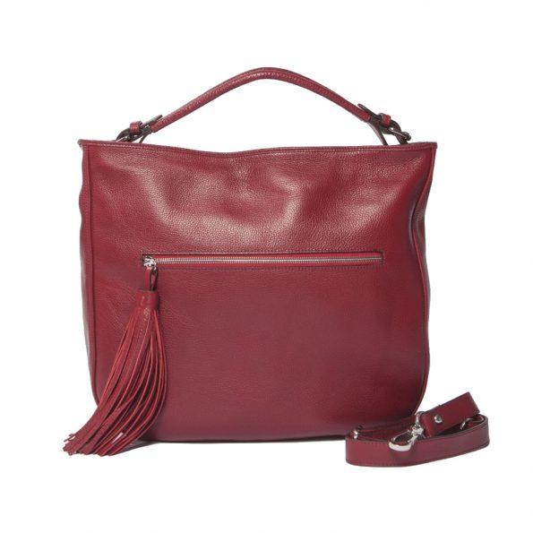 geanta de dama – unicat rosie 111