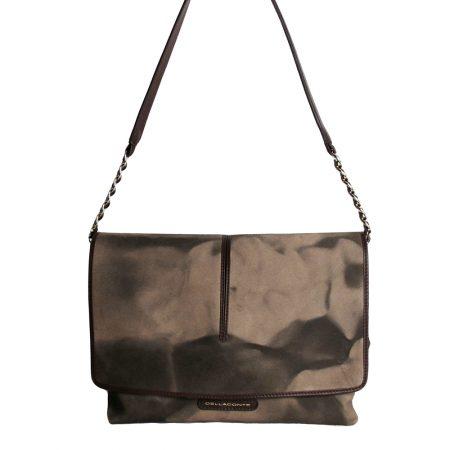 geanta dama din piele naturala dellaconte special