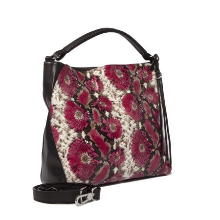 geanta de dama unicat mix lateral