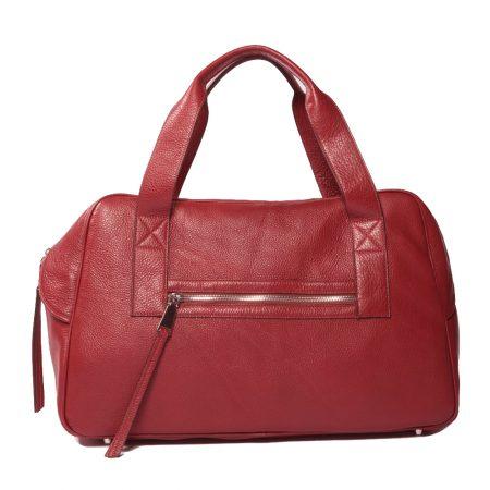 geanta de dama sport - rosie unicat