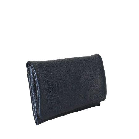 geanta plic din piele naturala 8446-26-49ORO